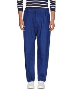 Джинсовые брюки Camo