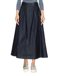 Джинсовая юбка Garcia Jeans