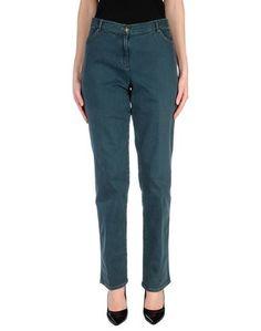 Джинсовые брюки L.P. DI L. Pucci