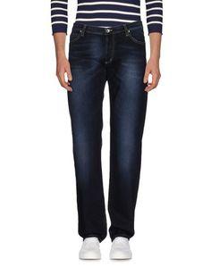 Джинсовые брюки Nichol Judd