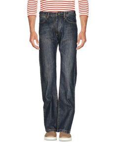 Джинсовые брюки Woolrich
