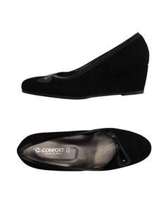 Туфли Confort