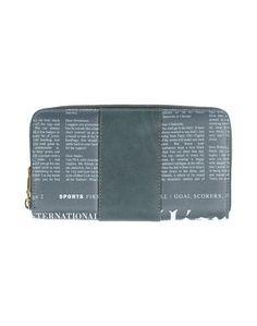 Бумажник Galliano