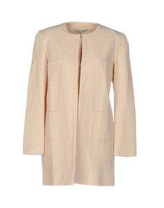 Легкое пальто LA FEE Maraboutee