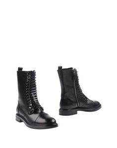 Полусапоги и высокие ботинки Cesare Casadei