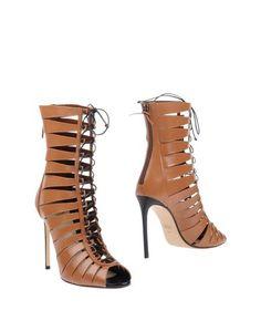 Полусапоги и высокие ботинки Francesco Russo