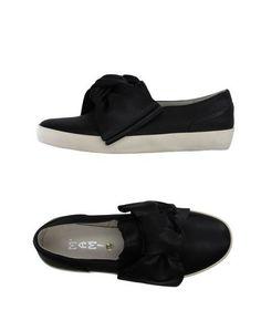 Низкие кеды и кроссовки Mami