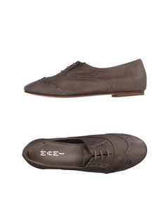Обувь на шнурках Mami