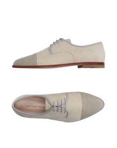 Обувь на шнурках Fabiana Filippi