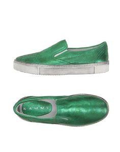 Низкие кеды и кроссовки Kammi