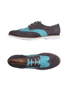 Обувь на шнурках Amato Daniele
