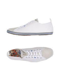 Низкие кеды и кроссовки Paul Smith Jeans