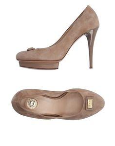 Туфли Elisabetta Franchi