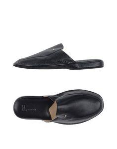 Домашние туфли Moreschi