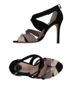 Сандалии Elisabetta Franchi Jeans FOR Celyn B.