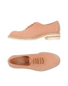 Обувь на шнурках Pedro GarcÍa