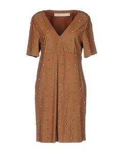 Короткое платье Drome