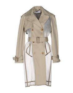 Легкое пальто Wanda Nylon