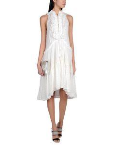 Платье до колена ChloÉ