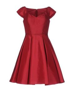 Короткое платье Musani Couture