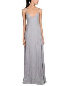Длинное платье Flavio Castellani