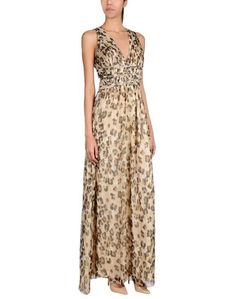 Длинное платье Blugirl Blumarine