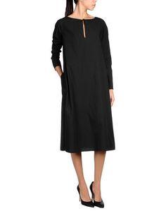 Платье длиной 3/4 Tomas Maier