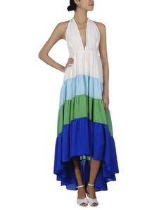 Платье длиной 3/4 Ella Luna