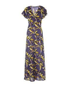 Длинное платье Laura Urbinati