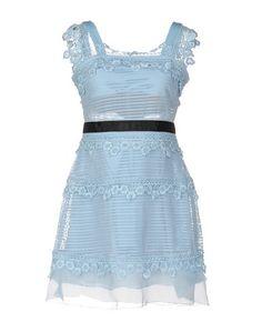 Короткое платье LM Lulu