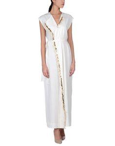 Длинное платье BY Malene Birger