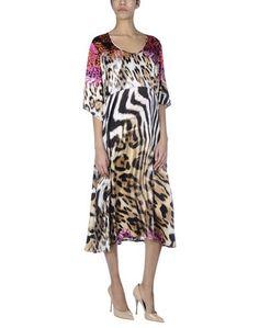 Платье длиной 3/4 Piero Moretti