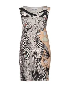 Короткое платье Brand Unique