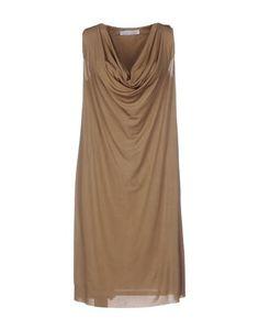Платье до колена Harris Wharf London