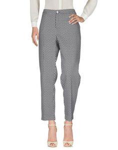 Повседневные брюки More BY Sistes