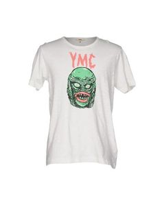 Футболка YMC YOU Must Create