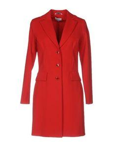 Легкое пальто Piu & Piu