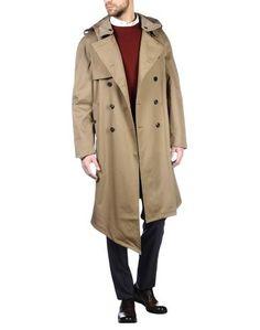 Легкое пальто Y Project