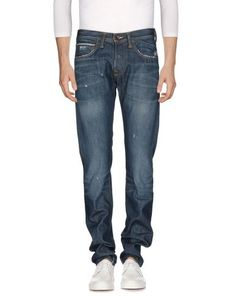 Джинсовые брюки Edwin