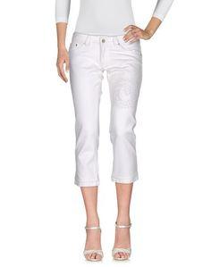 Джинсовые брюки Wisch