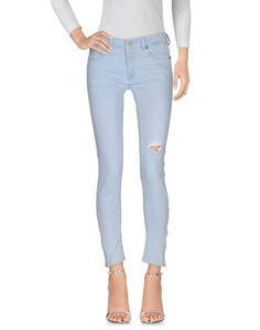 Джинсовые брюки Fairly