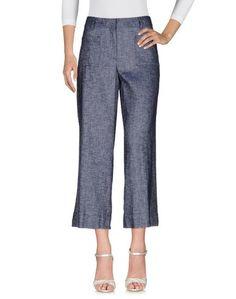 Джинсовые брюки Theory