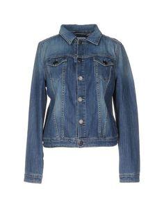 Джинсовая верхняя одежда Blue Luxury