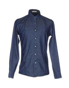 Джинсовая рубашка Z One®