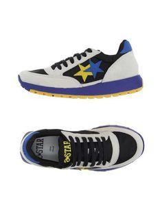 Низкие кеды и кроссовки 2 Star