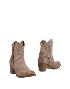 Полусапоги и высокие ботинки Duccio DEL Duca