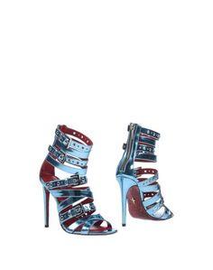 Полусапоги и высокие ботинки Cesare Paciotti