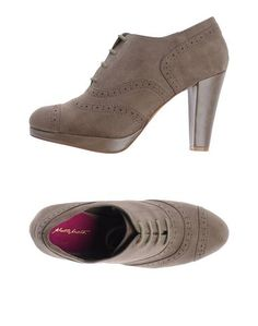 Обувь на шнурках Alberto Moretti