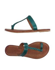 Вьетнамки GAS Footwear