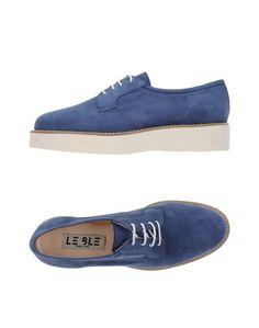 Низкие кеды и кроссовки LE BLE